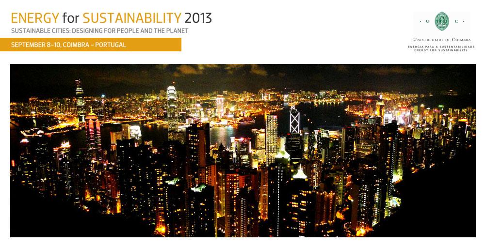 energyforsustainability2013
