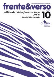 Live'In – colecção Frente&Verso