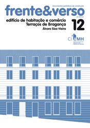 Terraços de Bragança – colecção Frente&Verso